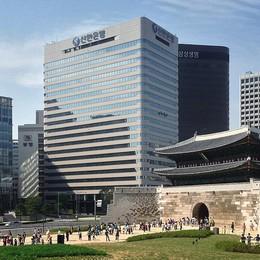 Công ty tài chính Shinhan Việt Nam chuẩn bị ra mắt