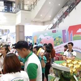 Tuần lễ trưng bày sản phẩm doanh nghiệp Việt 2019