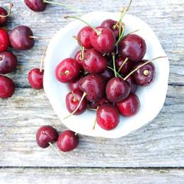 Người tiêu dùng dễ nhầm lẫn cherry Mỹ và Trung Quốc