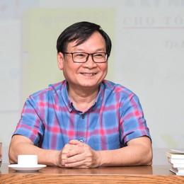 Nguyễn Nhật Anh lại có tác phẩm mới dành cho thanh thiếu niên