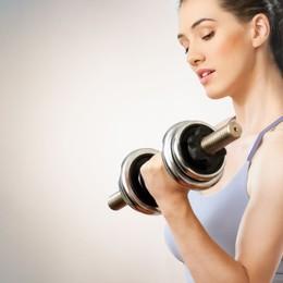 3 bài tập để xương chắc khỏe