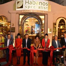 Trải nghiệm không gian văn hóa Cuba tại Hà Nội