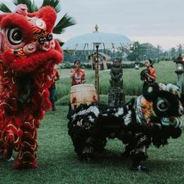 Phong vị Tết cổ truyền tại các khu nghỉ dưỡng khắp Đông Nam Á