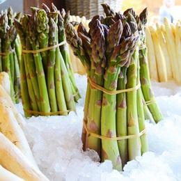 Thực phẩm nên ăn trong mùa xuân theo y học cổ truyền