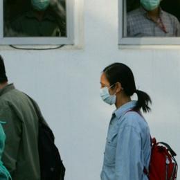 Trung Quốc điều tra dịch viêm phổi lạ, nghi giống với dịch SARS