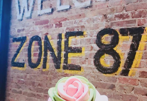 Zone 87 – Khu vui chơi giải trí phức hợp đầu tiên tại phố đi bộ Nguyễn Huệ, TPHCM