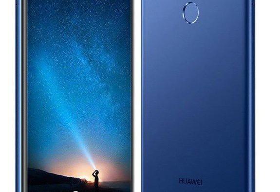 Huawei ra mắt Nova 2i màu xanh và tặng quà Giáng Sinh trị giá 500.000đ