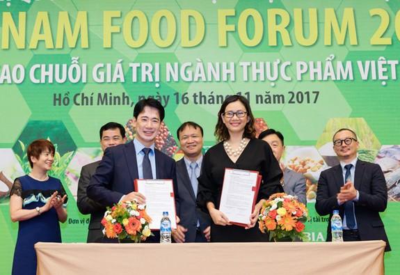 Nielsen Việt Nam và Cục xúc tiến thương mại hợp tác chiến lược