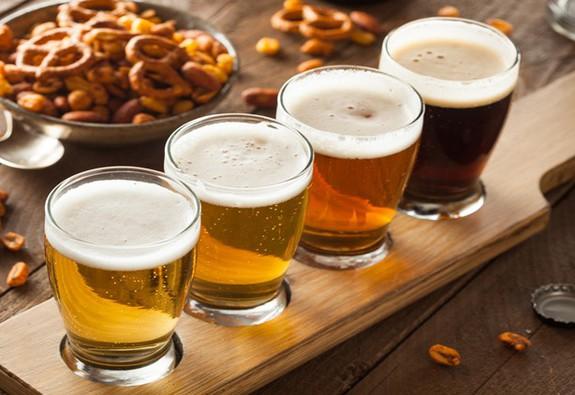 Tuần lễ bia tươi tại Pullman Vũng Tàu