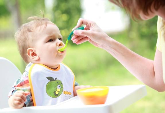 Chứng biếng ăn ở trẻ: làm sao để khắc phục?