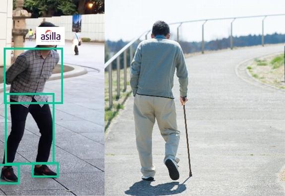 Công nghệ nhận diện hình ảnh giúp người cao tuổi không bị lạc đường