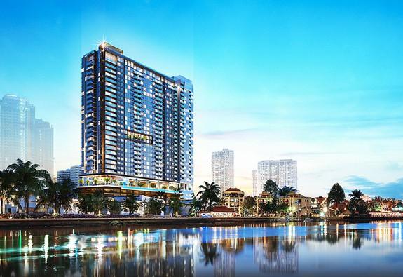 Frasers Property - Một điểm sáng mới của thị trường căn hộ cao cấp tại Thảo Điền