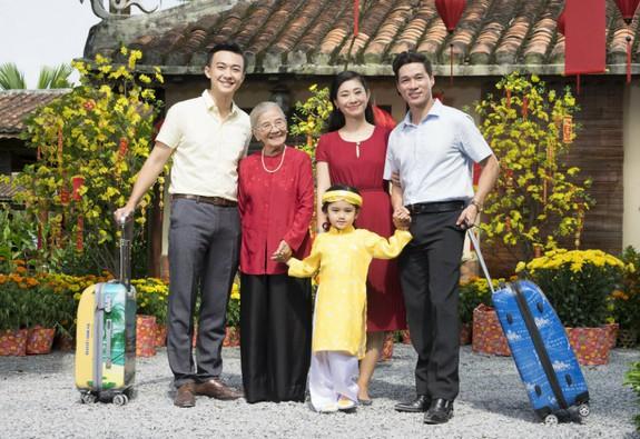 Chương trình Khuyến mãi Xuân của Vietravel Hà Nội