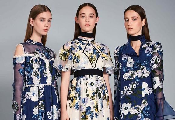 H&M chính thức mở bán bộ sưu tập ERDEM x H&M tại Việt Nam