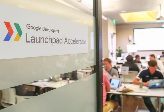 Google công bố khóa đào tạo thứ 5 Launchpad Accelerator