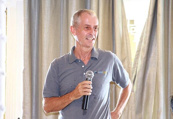 Ông Jean Francois Debon: Phát triển du lịch nhưng hãy tôn trọng môi trường và con người!