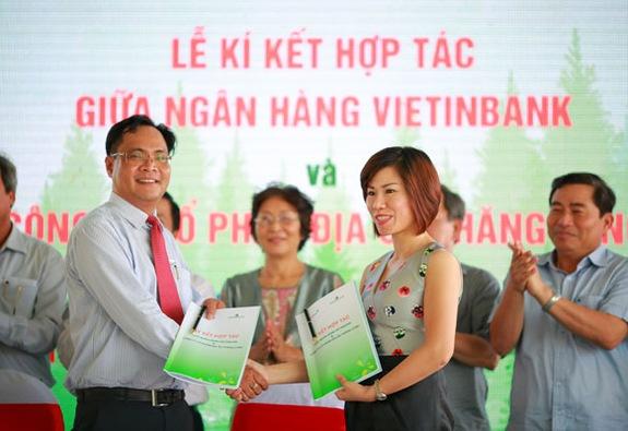 Sức hút dự án Thang Long Home – Phước An