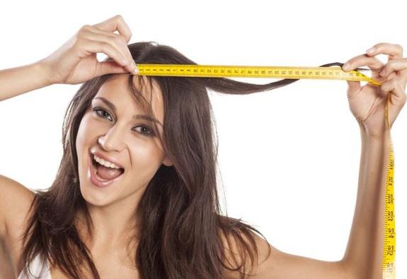 5 công thức chống rụng và kích thích mọc tóc với gừng