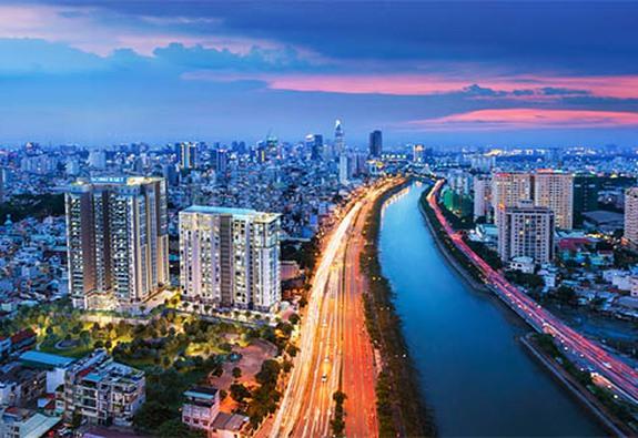 CapitaLand tiếp tục mở rộng hoạt động tại Việt Nam