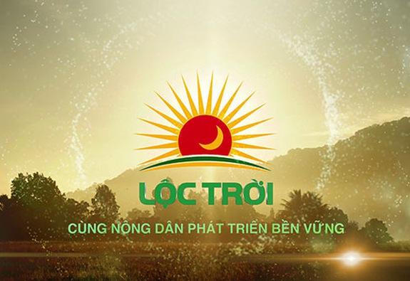 Tập đoàn Lộc Trời phát triển thương hiệu trái cây Việt