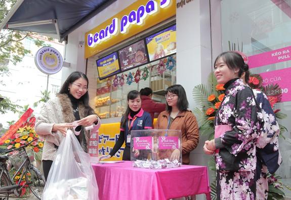 Sakura Việt Nam khai trương siêu thị thứ 10, diện mạo mới Sakuko Việt Nam