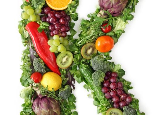 Vitamin K cần thiết cho cơ thể thế nào?