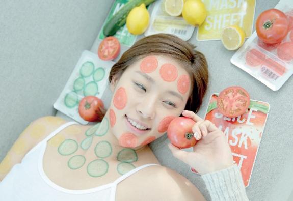 Có một cách dưỡng da toàn diện là: Multi Mask!
