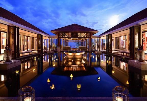 Banyan Tree Lăng Cô lọt Top 50 resort tốt nhất thế giới