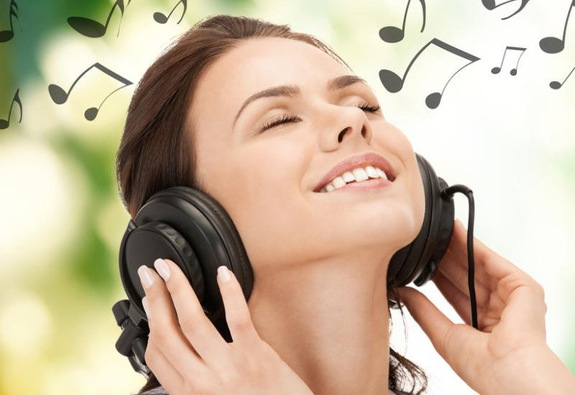 Nếu muốn khoẻ, hãy… nghe nhạc!