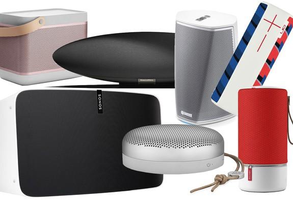 Loa bluetooth: xu thế tất yếu của thị trường âm thanh hiện đại
