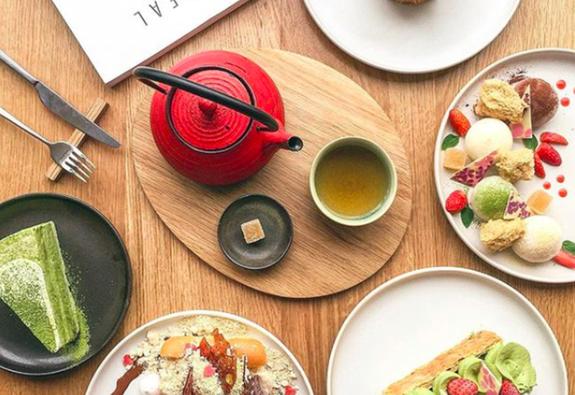 Miyama Modern Tokyo Restaurant – Điểm đến cho khẩu vị tinh tế