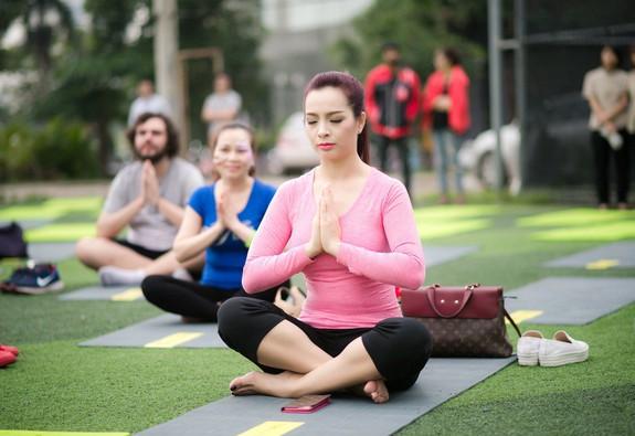 BeFit Sai Gon - Sự kiện đón đầu xu hướng tập luyện, làm đẹp và phong cách sống cho phụ nữ