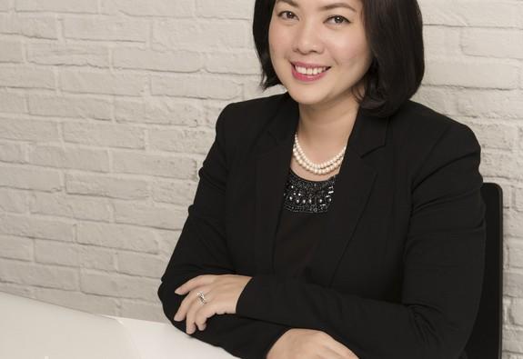 Bà Lê Thị Kim Chi - Group CEO của Apollo English: APOLLO ENGLISH ĐỘT PHÁ VỚI HỆ THỐNG ĐÀO TẠO CÔNG DÂN TOÀN CẦU