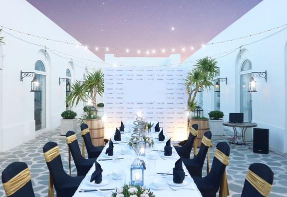 Risemount Resort – nơi hoàn hảo cho sự kiện của bạn