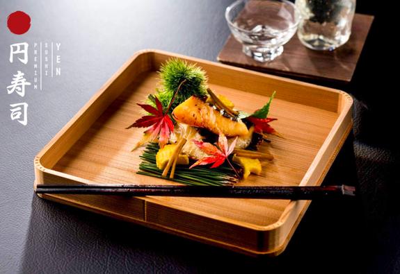 Đến Yen Sushi để thưởng thức Kaiseki – Kiệt tác ẩm thực Nhật Bản