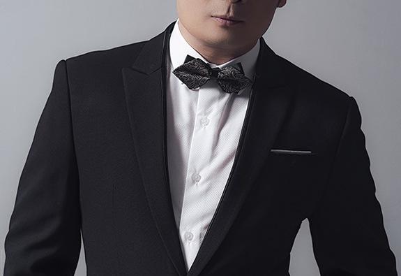 Đại nhạc hội SON – Nơi các nam danh ca tôn vinh phái đẹp