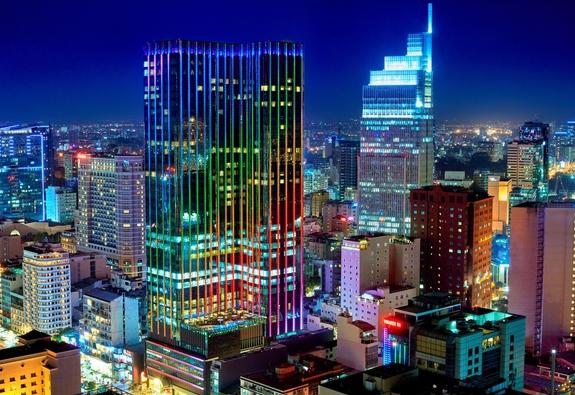 Khách sạn được mệnh danh 6 sao ở Việt Nam xếp top 5 khách sạn trên thế giới