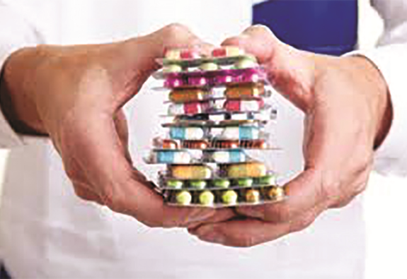 Sử dụng thuốc kháng sinh hiệu quả