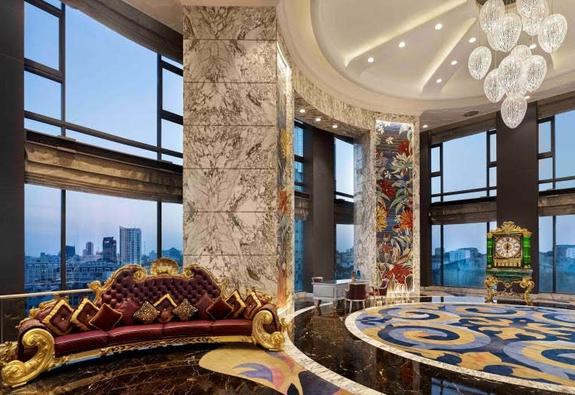 8 khách sạn, resort của Việt Nam được Tạp chí du lịch Condé Nast Traveler vinh danh