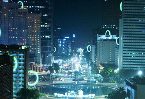 Signify ra mắt công nghệ chiếu sáng trên nền tảng IoT