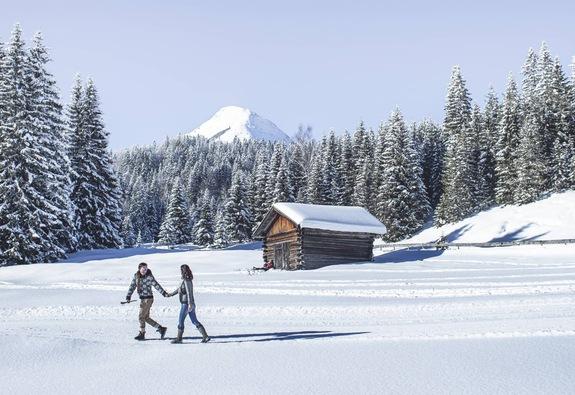 Tirol - thủ đô thể thao mùa đông của châu Âu