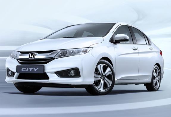 Honda Việt Nam triển khai chiến dịch triệu hồi xe Honda City lỗi cụm bơm túi khí