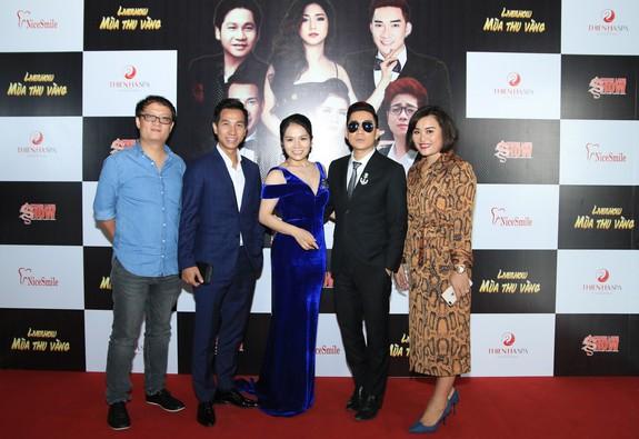Thăng Long Show công bố đêm diễn Mùa Thu Vàng tại Hà Nội