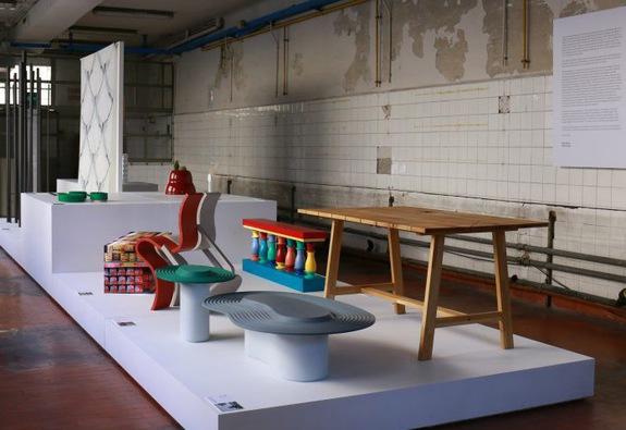 Sáng tạo nội thất lấy cảm hứng từ cảnh quan Kyoto và Singapre