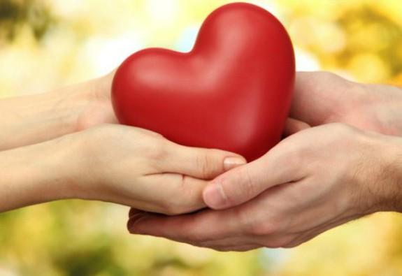 Làm sao để có trái tim khỏe mạnh?