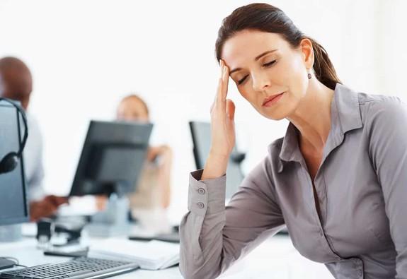 Stress rút ngắn tuổi thọ
