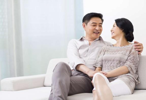 Vương Bảo – giải pháp cho nam giới tuổi trung niên