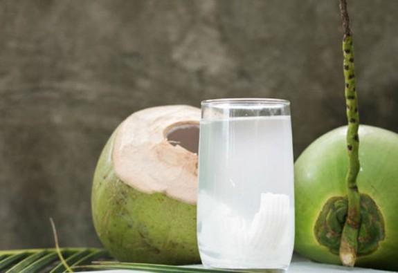 Trái dừa – công dụng tuyệt vời cho sức khỏe