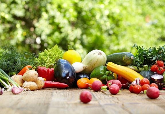 Phòng tránh ung thư bằng 12 thực phẩm này!