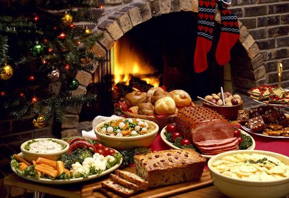 Giáng sinh ấm áp tại Khách sạn Fortuna Hà Nội